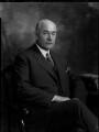 Sir John Sandeman Allen, by Lafayette (Lafayette Ltd) - NPG x69015