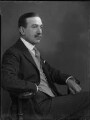 Sir Algernon Edward Aspinall, by Lafayette (Lafayette Ltd) - NPG x69030