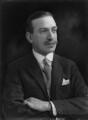 Sir Algernon Edward Aspinall, by Lafayette (Lafayette Ltd) - NPG x69031