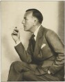 Noël Coward, by Dorothy Wilding - NPG x6921