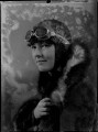 Winifred Sawley Brown (later Winifred Adams)