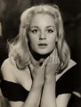 Mary Ure, by Vivienne - NPG x88036