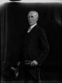 Herbert Edward Stacy Abbott, by Lafayette (Lafayette Ltd) - NPG x69730