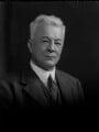 Sir Abe Bailey, 1st Bt, by Lafayette (Lafayette Ltd) - NPG x69759