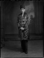 Sir Ali Khan Zulfikar, by Lafayette (Lafayette Ltd) - NPG x69805