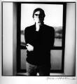 Paul Edward Theroux, by Jillian Edelstein - NPG x34149