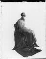 Lola Lillias Daphne Jeffcoat (née Napier), by Lafayette (Lafayette Ltd) - NPG x70333