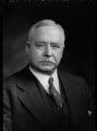 Hon. Frederick Charles Alderdice, by Lafayette (Lafayette Ltd) - NPG x70703