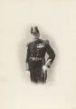 Sir John Henry Dacres Cunningham, by Henry Abraham Booth Wayland - NPG x7078