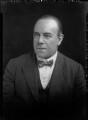 Frederick Montague, 1st Baron Amwell of Islington, by Lafayette (Lafayette Ltd) - NPG x70806