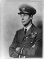 King George VI, by Hugh Cecil (Hugh Cecil Saunders) - NPG x71198
