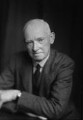 Sir William Russell Flint, by Walter Stoneman - NPG x39711