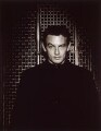 Tommy Flanagan, by Donald MacLellan - NPG x88583