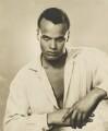 Harry Belafonte, by Dorothy Wilding - NPG x4380