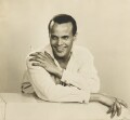 Harry Belafonte, by Dorothy Wilding - NPG x4381