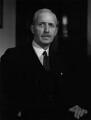 Sir Alan Rae Smith, by Bassano Ltd - NPG x71698