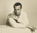 Harry Belafonte, by Dorothy Wilding - NPG x4384
