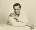 Harry Belafonte, by Dorothy Wilding - NPG x4392