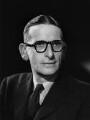 Sir William Llewelyn Davies, by Bassano Ltd - NPG x72171