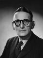 Sir William Llewelyn Davies, by Bassano Ltd - NPG x72174