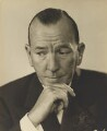 Noël Coward, by Dorothy Wilding - NPG x6923