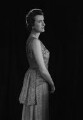 Colleen Nye (née Knox), by Bassano Ltd - NPG x73315