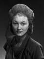 Christine Norden (née Mary Lydia Thornton), by Bassano Ltd - NPG x73442