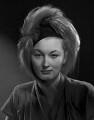 Christine Norden (née Mary Lydia Thornton), by Bassano Ltd - NPG x73446