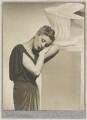 Diana Wynyard, by Dorothy Wilding - NPG P870(16)