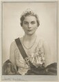 Princess Alice, Duchess of Gloucester, by Dorothy Wilding - NPG P870(7)