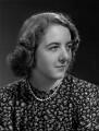 Diana Denyse Hay, 23rd Countess of Erroll, by Bassano Ltd - NPG x73543