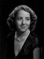 Diana Denyse Hay, 23rd Countess of Erroll, by Bassano Ltd - NPG x73544