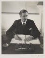 (Robert) Anthony Eden, 1st Earl of Avon