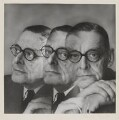 T.S. Eliot, by Cecil Beaton - NPG P869(12)