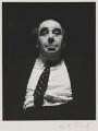 Arnold Abraham Goodman, Baron Goodman, by Cecil Beaton - NPG P869(15)