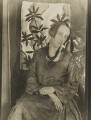 Edith Sitwell, by Cecil Beaton - NPG P868