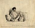 Francis Levett, by Johann Christoph von Reinsperger, after  Jean Etienne Liotard - NPG D10909