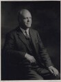 Sir Maxwell Ian Hector Inglis, 9th Bt, by Hay Wrightson - NPG x74224