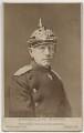 Helmuth Karl Bernhard von Moltke, Count von Moltke, by London Stereoscopic & Photographic Company - NPG x74315