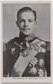 King Manuel II of Portugal, by William Slade Stuart, published by  J. Beagles & Co - NPG x74346