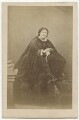 Euphrosyne Parepa-Rosa, by Richard Burton & Co - NPG x74355
