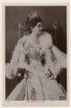 Elena, Queen of Italy, by studio of Giacomo Brogi - NPG x74426