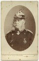 Wilhelm I, Emperor of Germany and King of Prussia, by Loescher & Petsch - NPG x74478