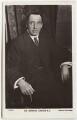 Edward Henry Carson, 1st Baron Carson, published by J. Beagles & Co - NPG x74755