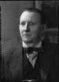 Sir Lennox Randal Francis Berkeley, by Howard Coster - NPG x75693