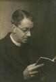 Harold Jocelyn Buxton