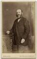 Henry Charles Fitzroy Somerset, 8th Duke of Beaufort, by Maull & Fox - NPG x75745