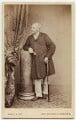 Charles Tilstone Beke, by Maull & Fox - NPG x75747
