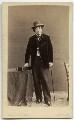 Benjamin Disraeli, Earl of Beaconsfield, by W. & D. Downey - NPG x75758