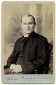 William Marlborough Carter, by Alfred Douglas Kissack - NPG x75785